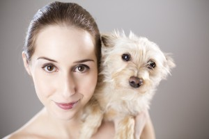Health benefits to owning a dog