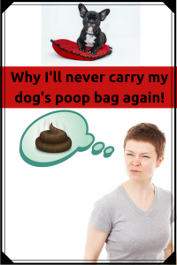 dog poop bag carrier the fifth paw review