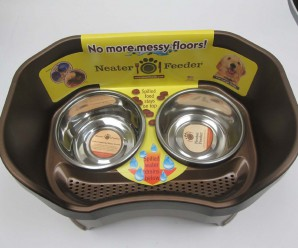 Neater Feeder Review – Bowls For Messy Dogs