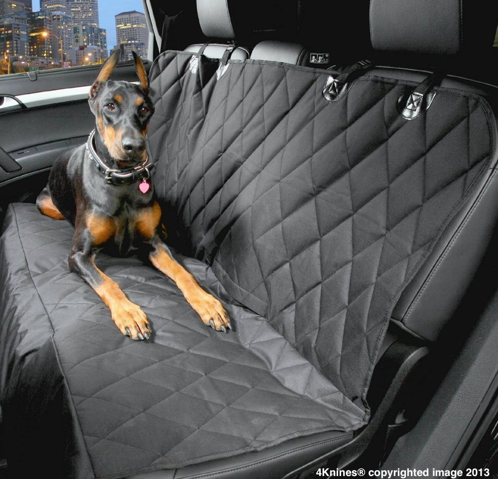 Best Dog Car Seat Cover - Review