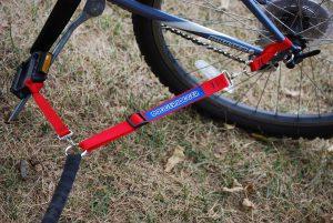 Best bike dog leash Dogger Jogger Review